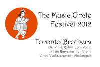 Festival 2012 - Toronto Brothers